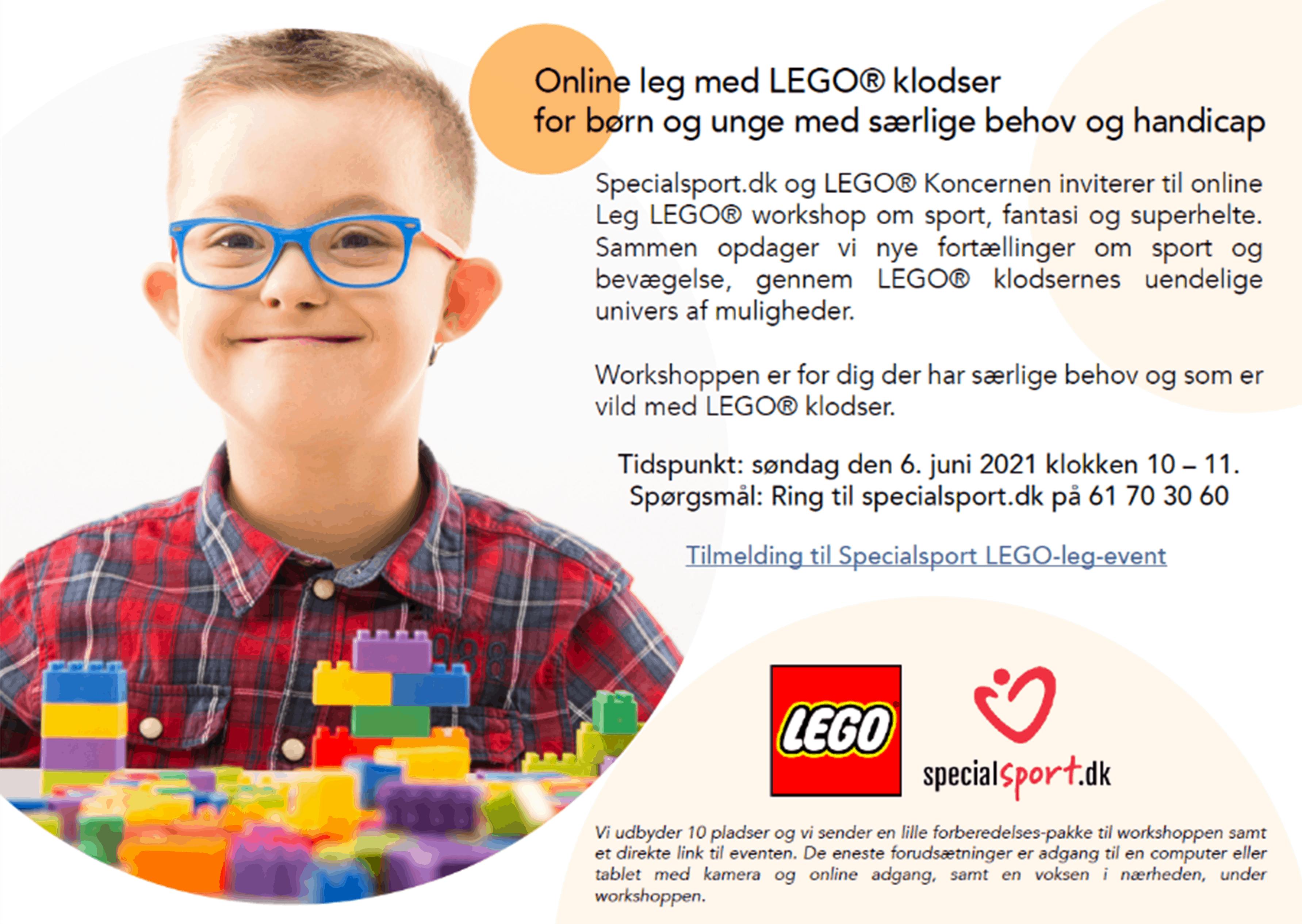LEGO-leg-event